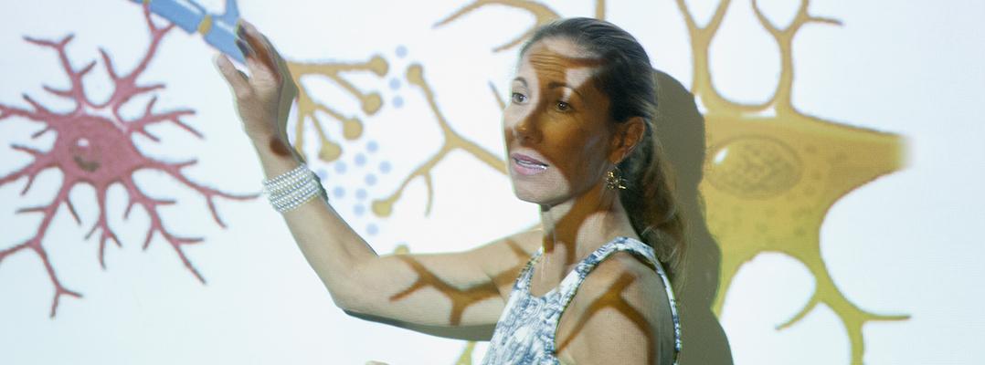 Prof. Patricia Burrowes