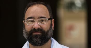 Foto Dr. José Arcadio Rodríguez