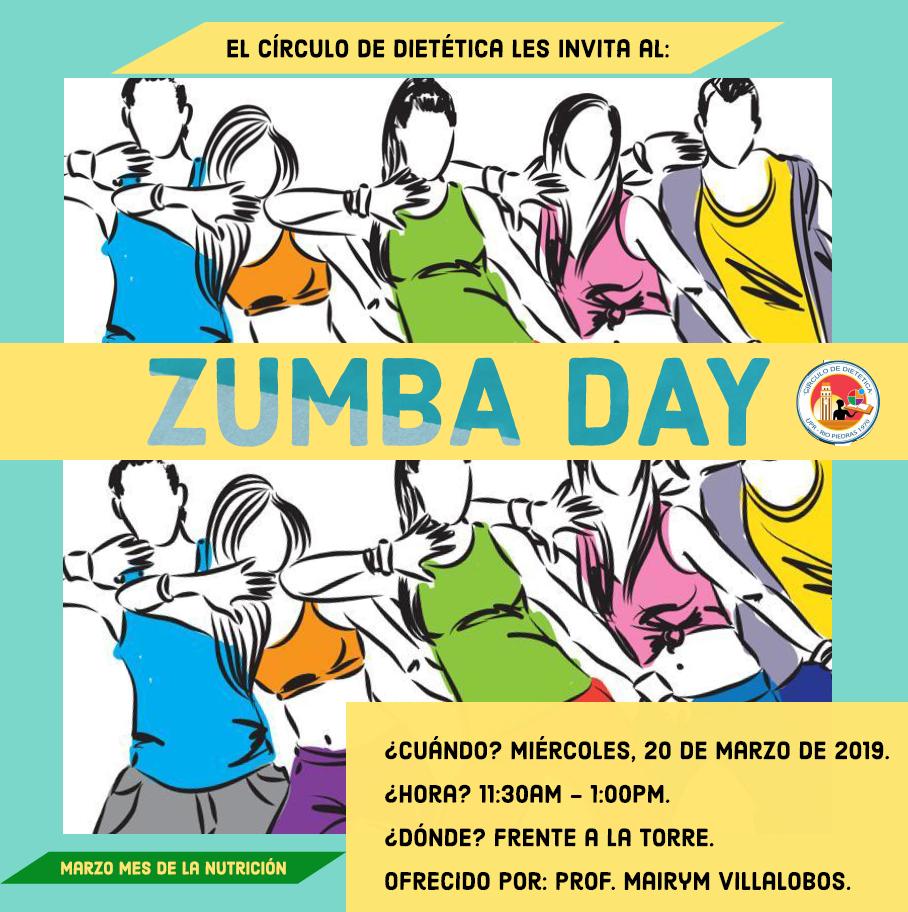 Zumba Day