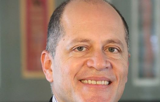 Foto del Dr. Jorge L. Colón