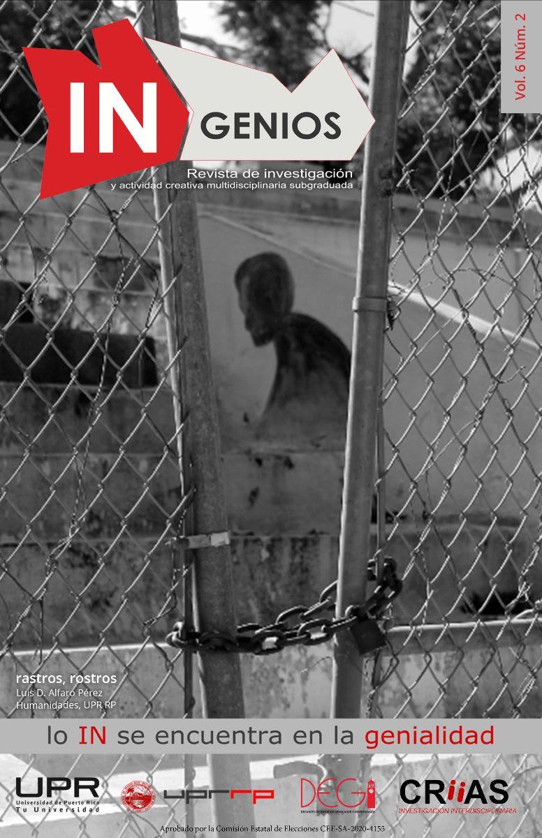 Imagen portada de la revista